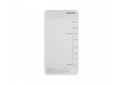 PoE коммутатор для IP систем DS-KAD606-N