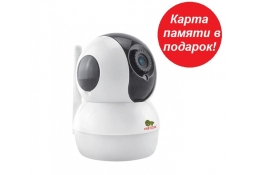 1.0MP IP камера Cloud Robot IPH-1SP-IR v. 1.0