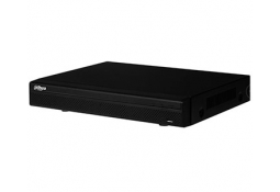 4-канальный Compact 1U 4PoE сетевой видеорегистратор DH-NVR1A04HS-4P