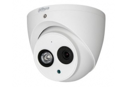 4 МП HDCVI видеокамера DH-HAC-HDW1400EMP (2.8 мм)