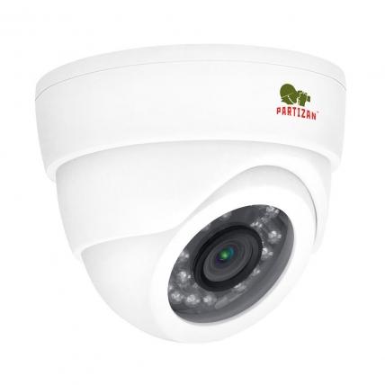2.0MP AHD камера CDM-233H-IR FullHD 3.4 - 1