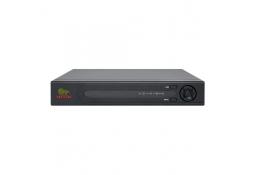 5.0MP для 4 камер NVM-421 POE 1.1