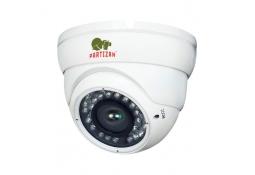 4.0MP AHD Варифокальная камера CDM-VF37H-IR SuperHD 4.1