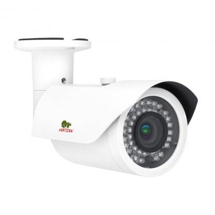 2.0MP AHD Варифокальная камера COD-VF3CH FullHD 3.6 - 1