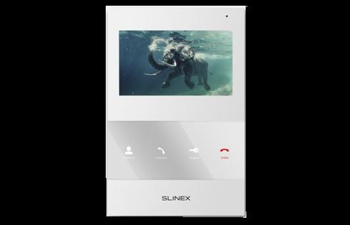 Видеодомофон Slinex SQ-04M - 1