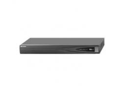 4-х канальный IP видеорегистратор Hikvision DS-7604NI-K1(B)