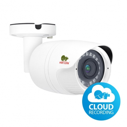 2.0MP IP камера IPO-2SP SE 3.3 Cloud - 1