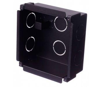 Задняя панель для врезного монтажа Dahua DH-VTO2000A VTOB107 - 1