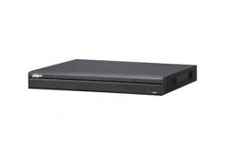 16-канальный Compact 1U 4K сетевой видеорегистратор DH-NVR4116HS-4KS2