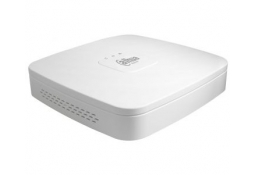 8-канальный Smart 1U сетевой видеорегистратор DH-NVR2108-S2