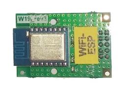 «Адаптер W19»
