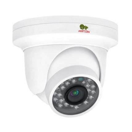 2.0MP IP камера IPD-2SP-IR POE 2.3 - 1