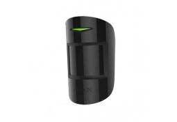 Беспроводной датчик движения Ajax MotionProtect черный