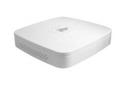 4-канальный Penta-Brid 4Мп видеорегистратор DHI-XVR5104C-4M