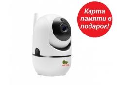 2.0MP IP камера Cloud Robot FullHD IPH-2SP-IR