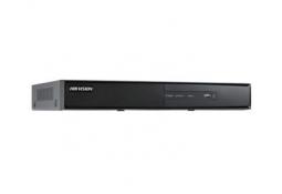 8-канальный Turbo HD видеорегистратор DS-7208HQHI-F1/N (4 аудио)