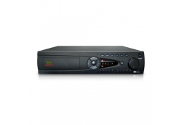 5.0MP для 16 камер NVT-1624 POE