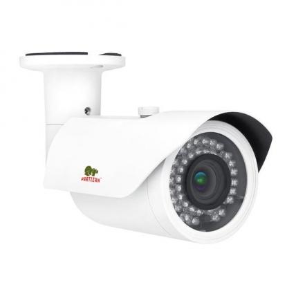 2.0MP IP Варифокальная камера IPO-VF2MP 2.2 - 1