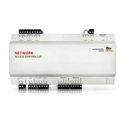 Контроллер PAC-21.NET - 1