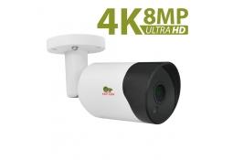 8.0MP (4K) AHD камера COD-454HM UltraHD