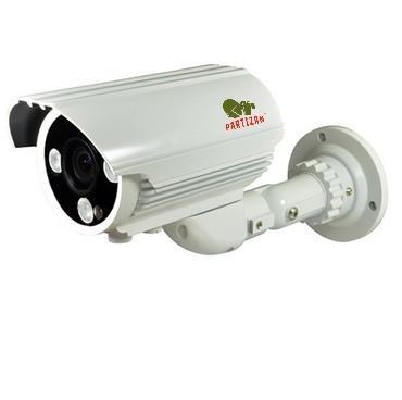 2.0MP AHD Варифокальная камера COD-VF5HR FullHD 1.0 - 1