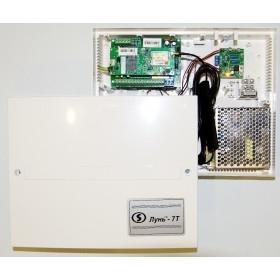 """Прибор приемно-контрольный охранно-пожарный беспроводного канала связи GSM """"Лунь-7Т"""" - 1"""