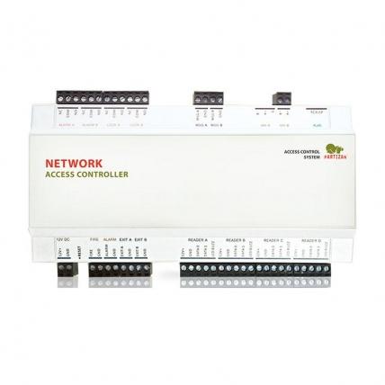 Контроллер PAC-22.NET - 1