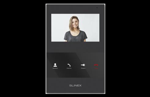 Видеодомофон Slinex SQ-04M - 2