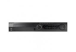 24-канальный Turbo HD видеорегистратор DS-7324HUHI-K4