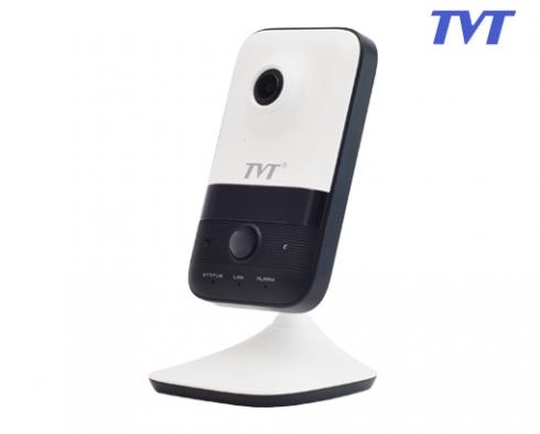IP-видеокамера TVT TD-C12 - 2