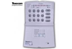 Texecom Premier RKP16