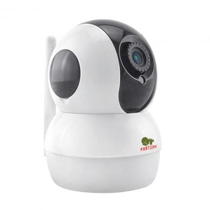 1.0MP IP камера Cloud Robot IPH-1SP-IR v. 1.0 - 1